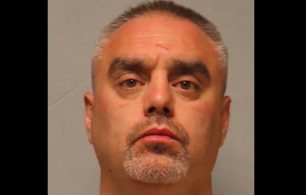 Charges: Man brutally beat wife as she wasn't home when he got out of prison