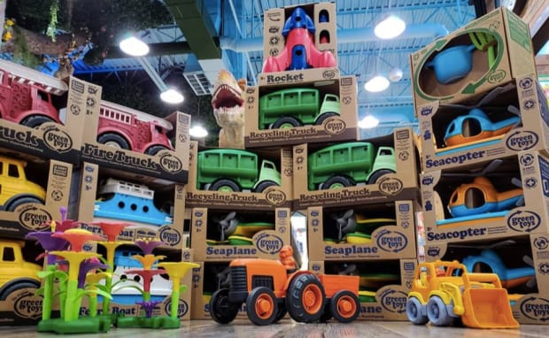 Northern Minnesota toy store chain to open in 2 former Creative Kidstuff spaces