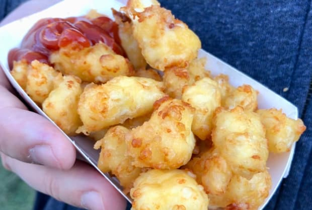 Minnesota State Fair 2019: Where can you get the best cheese curds?