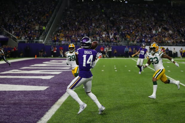 Analyzing Where The Vikings Could Finish In The Nfc Playoff Race Bring Me The News