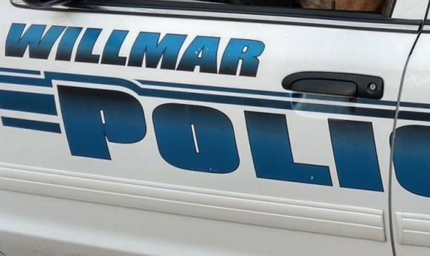 Willmar police officer injured during pursuit of stolen vehicle