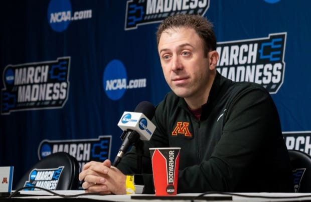 What it'll take for the Gophers to reach the NCAA tournament