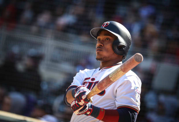 Twins stars making cases to be MVP, Cy Young candidates
