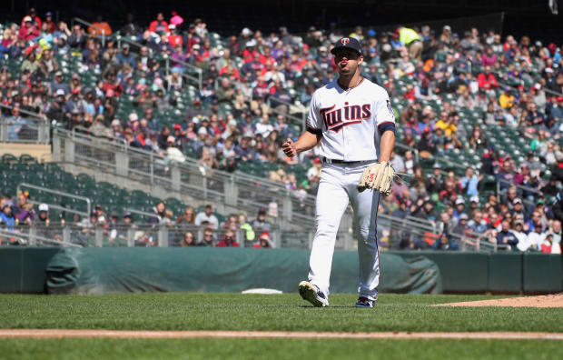 Twins Daily: Twins hope less workout stress leads to late-season success for Jose Berrios