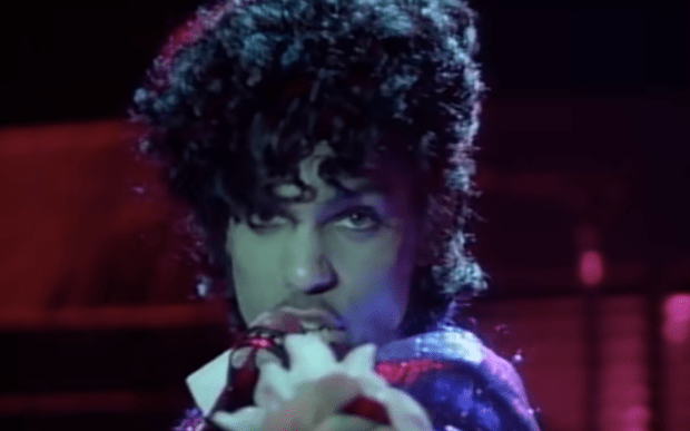 Prince's '1999' getting reissue with 35 previously unreleased songs