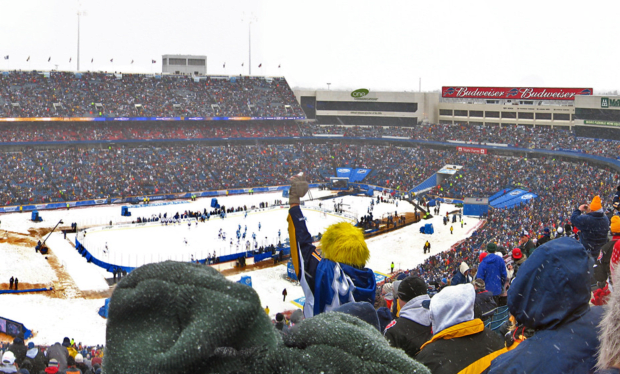 Speculation growing that Minnesota could host 2021 Winter Classic