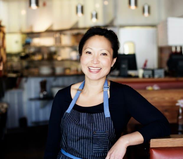 Ann Kim's new restaurant, Sooki & Mimi, to open in February