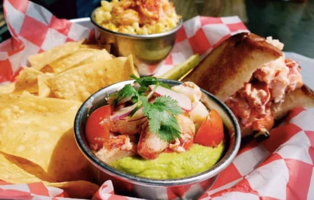 Minneapolis' Smack Shack to appear on Cooking Channel show