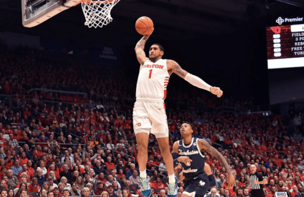 Is Obi Toppin the Timberwolves' target in the NBA Draft?