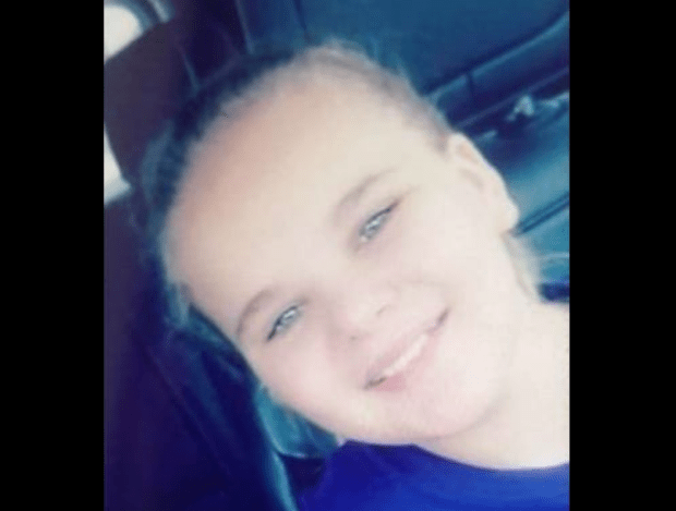 10-year-old girl missing in western Wisconsin found dead