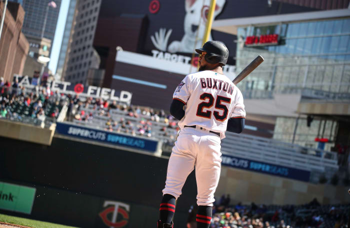 The ridiculous pace that Twins hitters are on in 2019