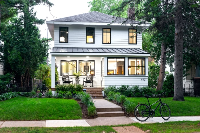 Gallery Hgtv Remodeled This Minneapolis House And Will