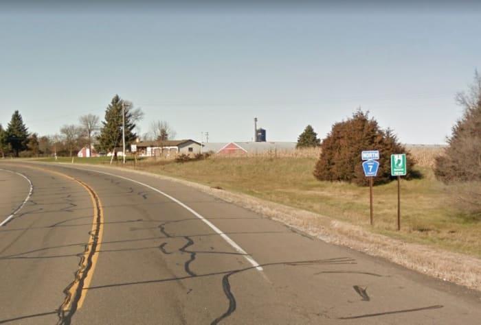 Fatal crash investigation shuts down road in Andover