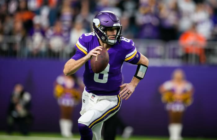 Predictions for the Vikings Week 3 matchup against the Raiders