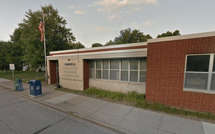 Nokomis post office closing down for 'critical floor repairs'