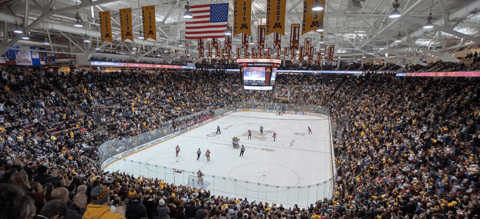 What's next for the Gopher men's hockey team?