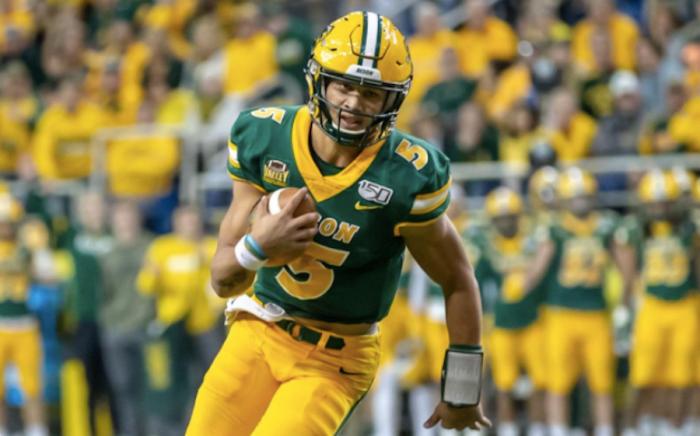 Zone Coverage: Luke Inman's way-too-early 2021 NFL mock ...