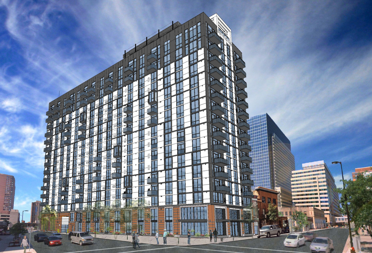 Work starts on 'disruptive' downtown Minneapolis ...