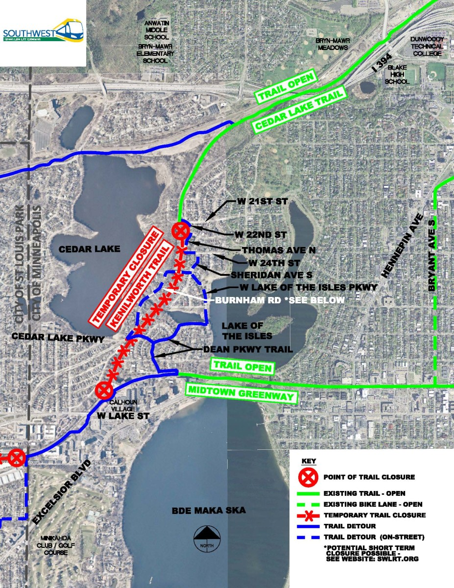 swlrt-kenilworth-trail-detour-may-2019