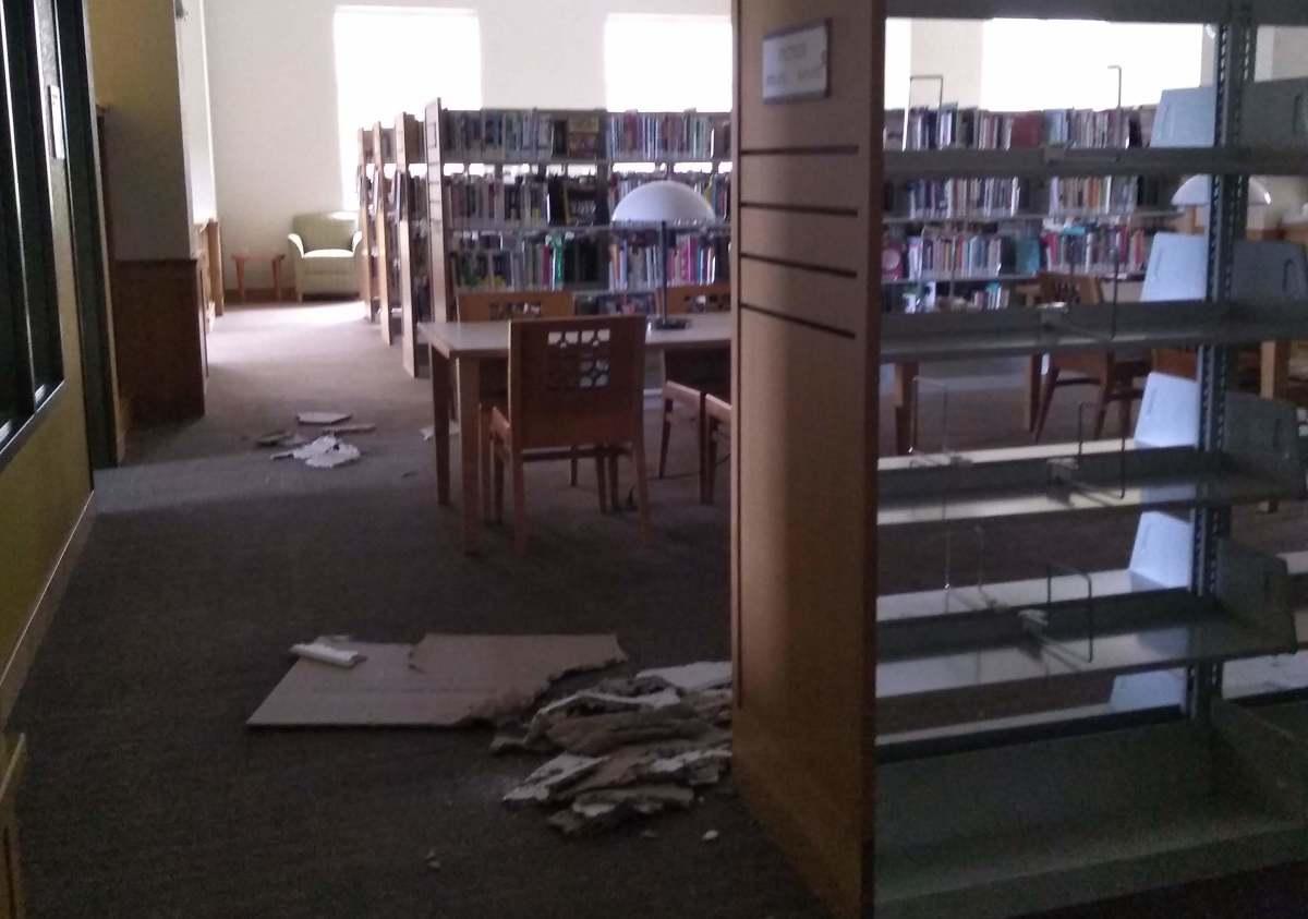 Scott county library