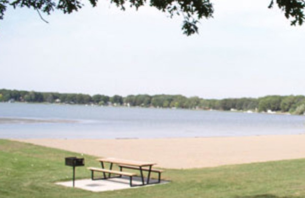 Coon Lake County Park