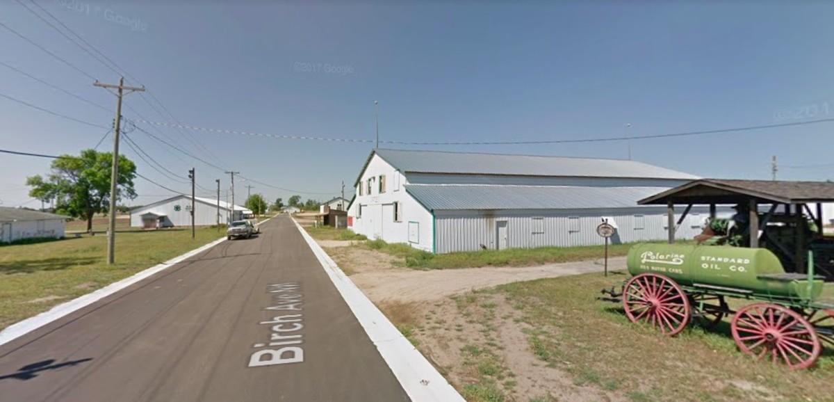 Wadena County Fairgrounds