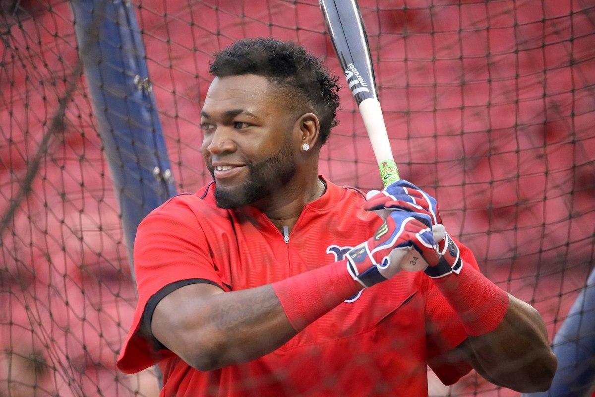 52eda79d Reports: Ex-Twin, Red Sox star David Ortiz shot in the Dominican ...