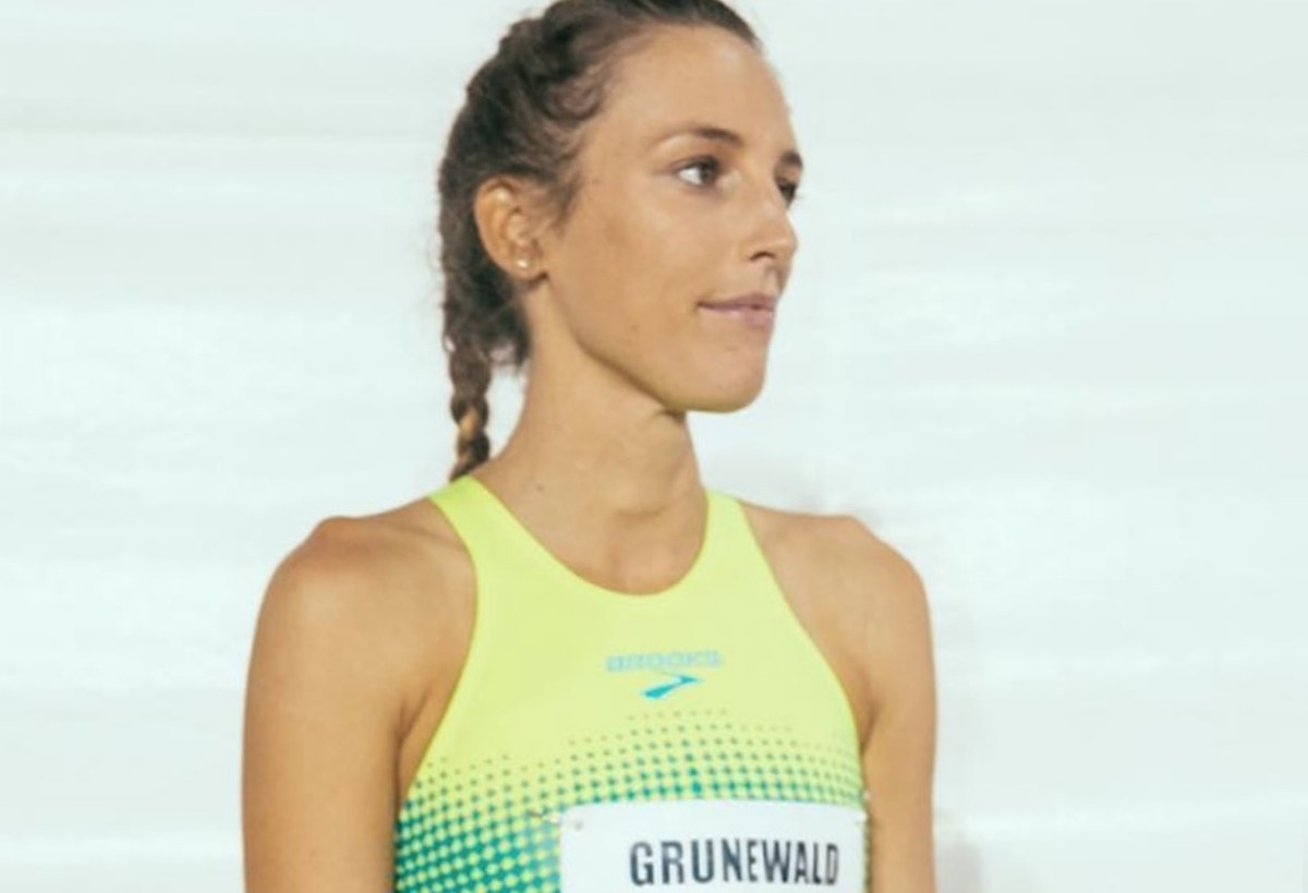 Gabe Grunewald