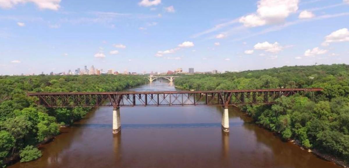 Short Line Bridge