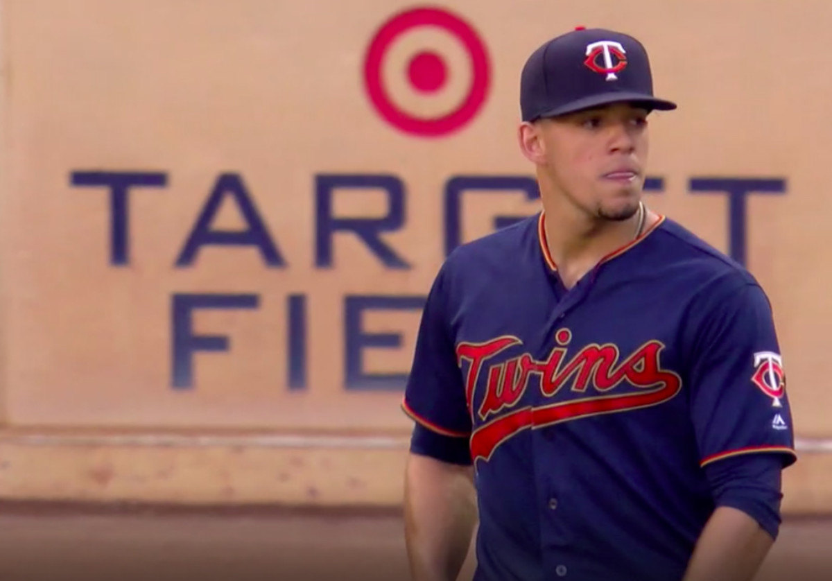 Twins offense spoils a stellar start from Jose Berrios