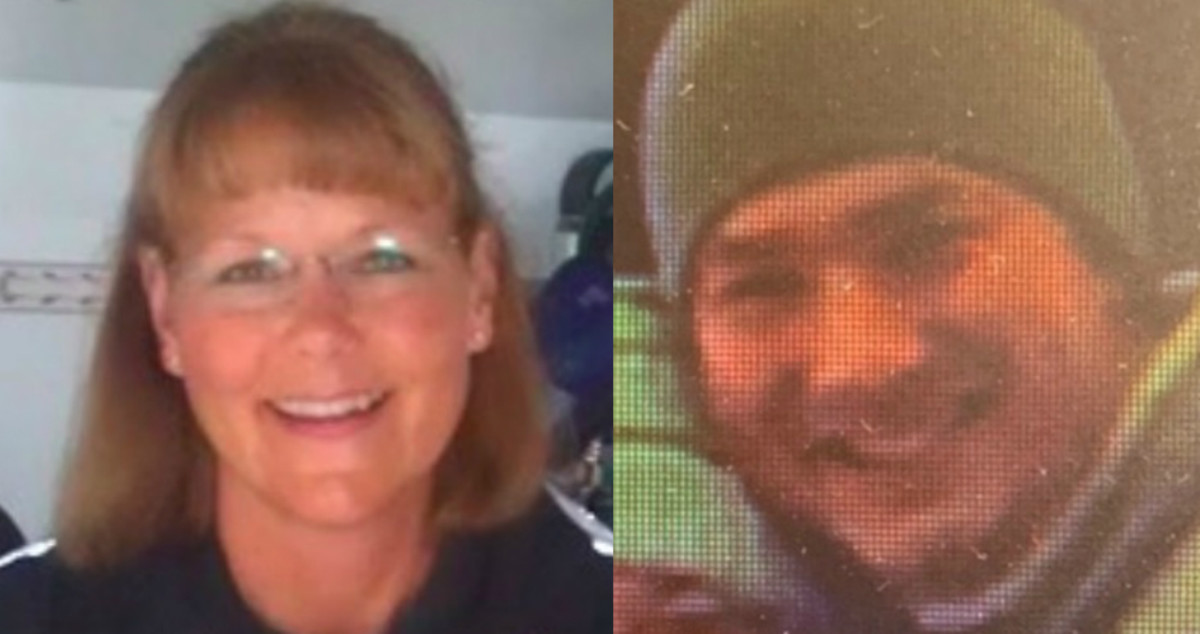 Deb Schott and Tim McDonald died in the Friday crash.