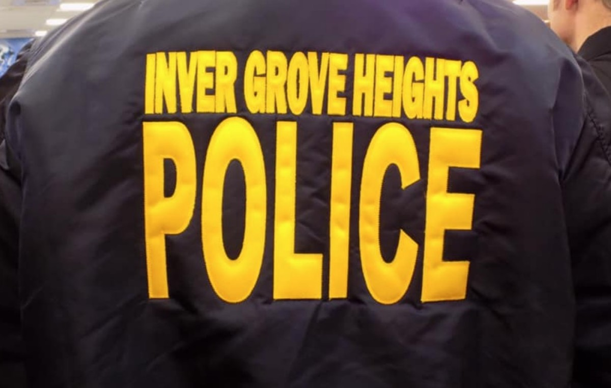 Inver Grove Heights Police Department