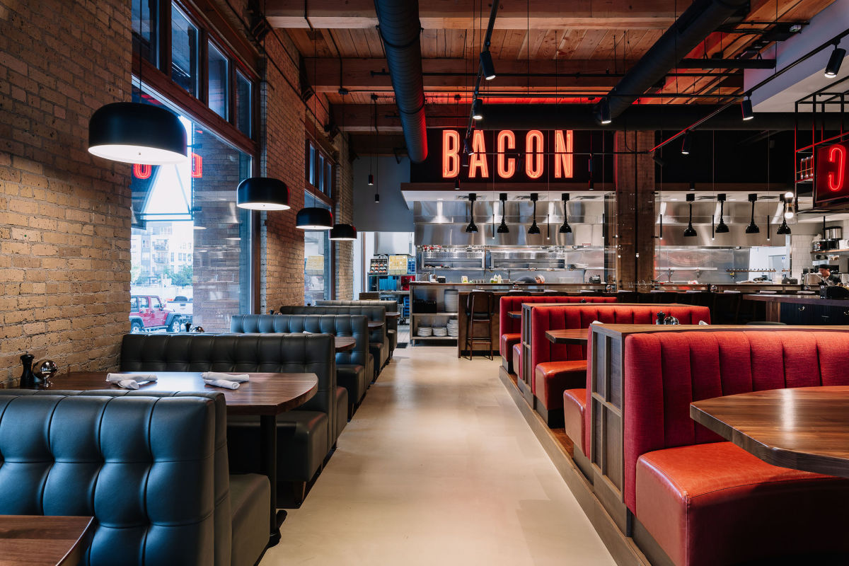 Bacon Forward Restaurant To Open In Minneapolis This