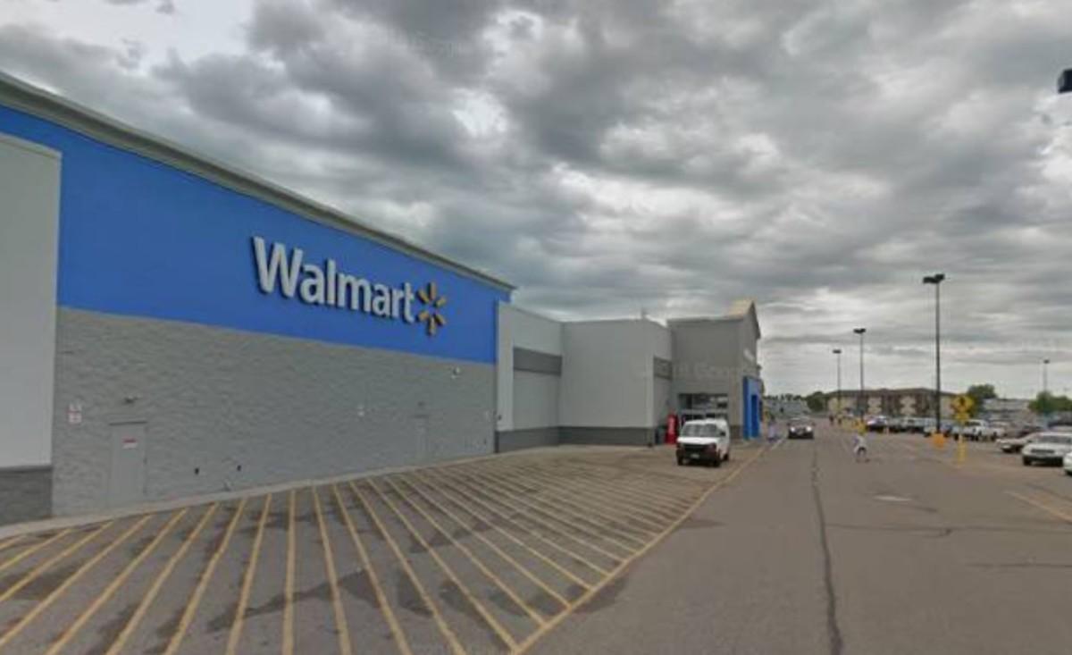Dilworth MN Walmart