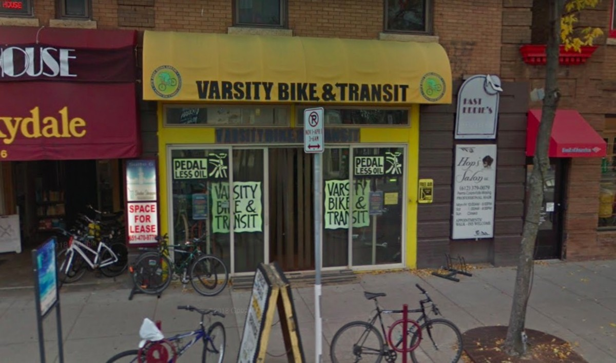 Dinkytown bike shop to close for good next month - Bring Me