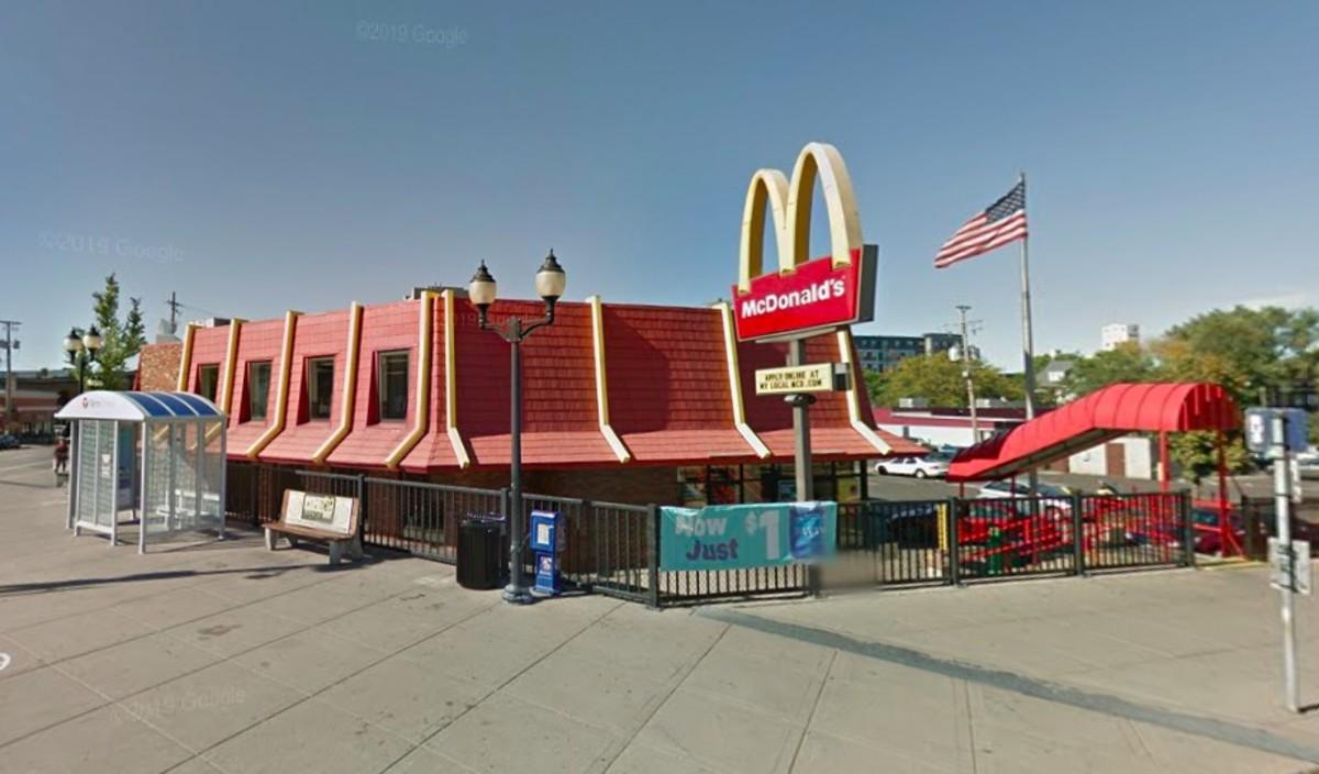 McDonald's Dinkytown