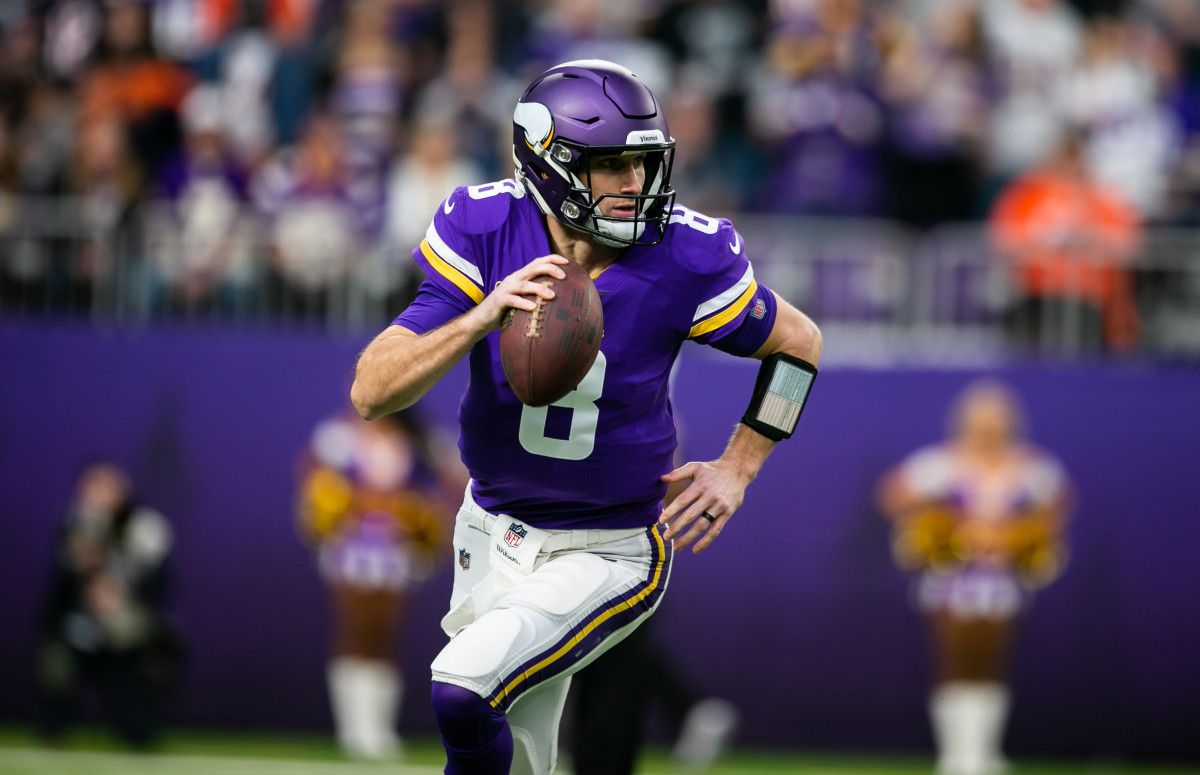 san francisco f39a5 e034a Predictions for the Vikings Week 3 matchup against the ...
