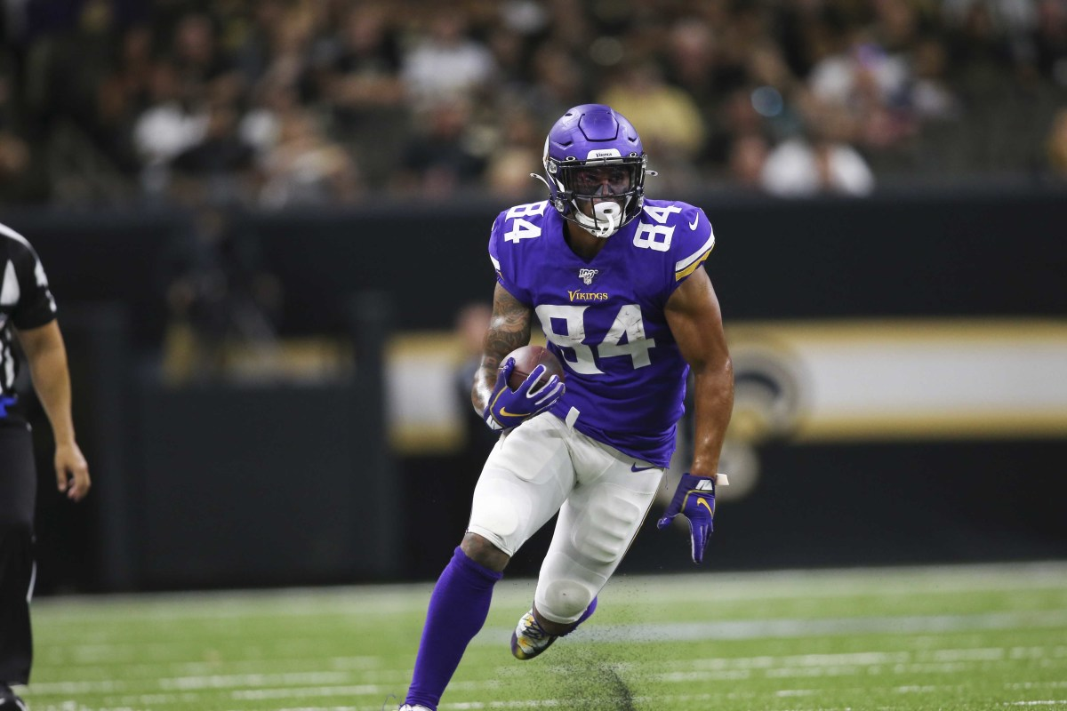 4 reasons the Minnesota Vikings will win the Super Bowl