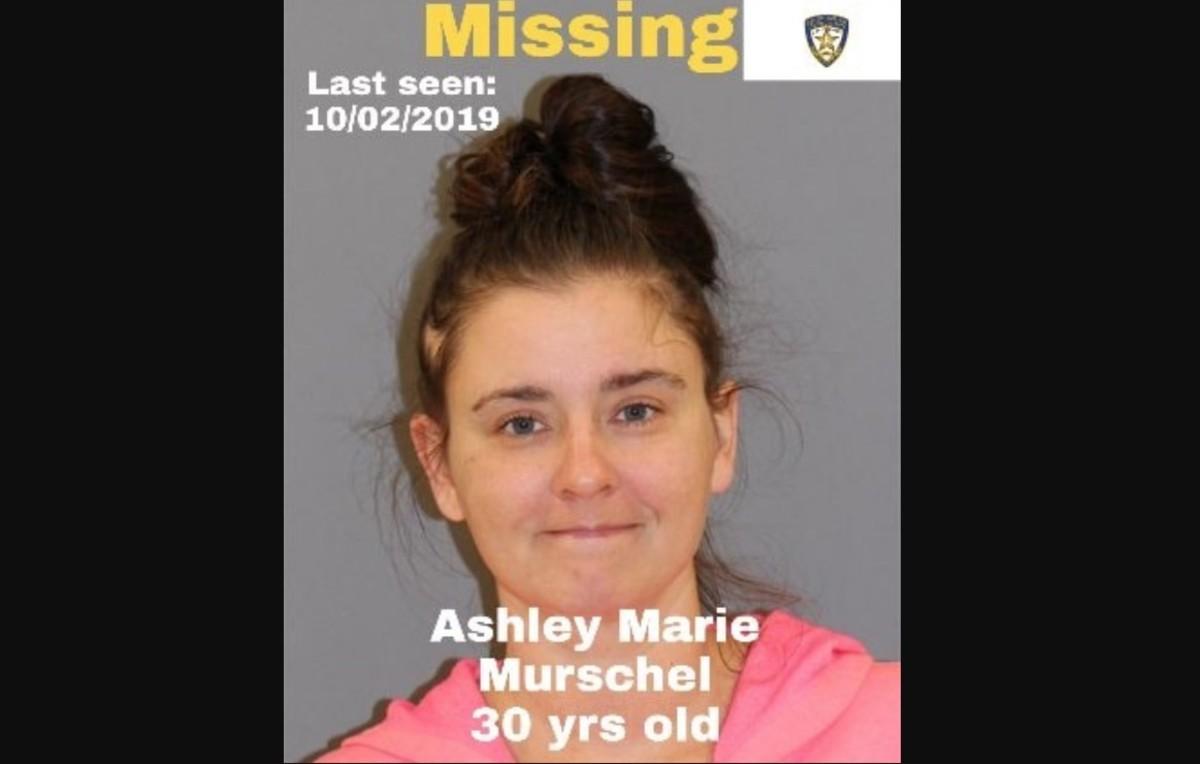 Ashley Marie Murschel