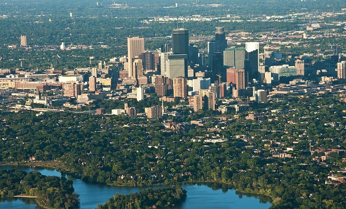 Minneapolis skuline