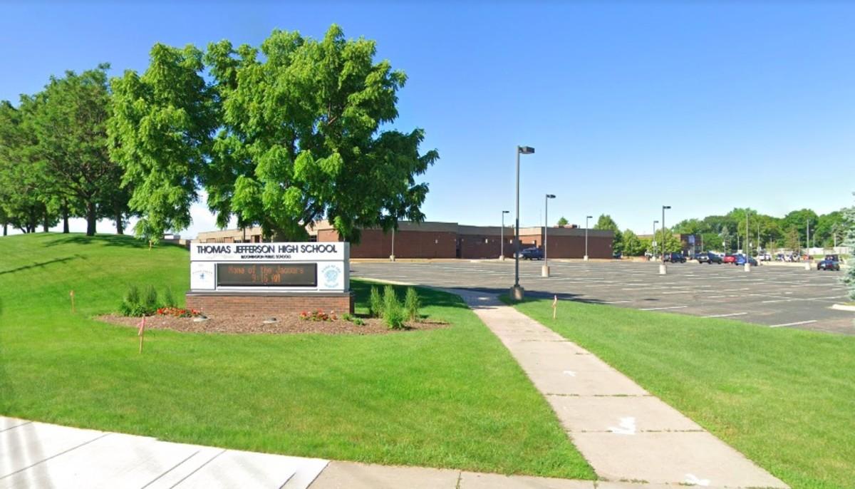 Jefferson High school bloomington