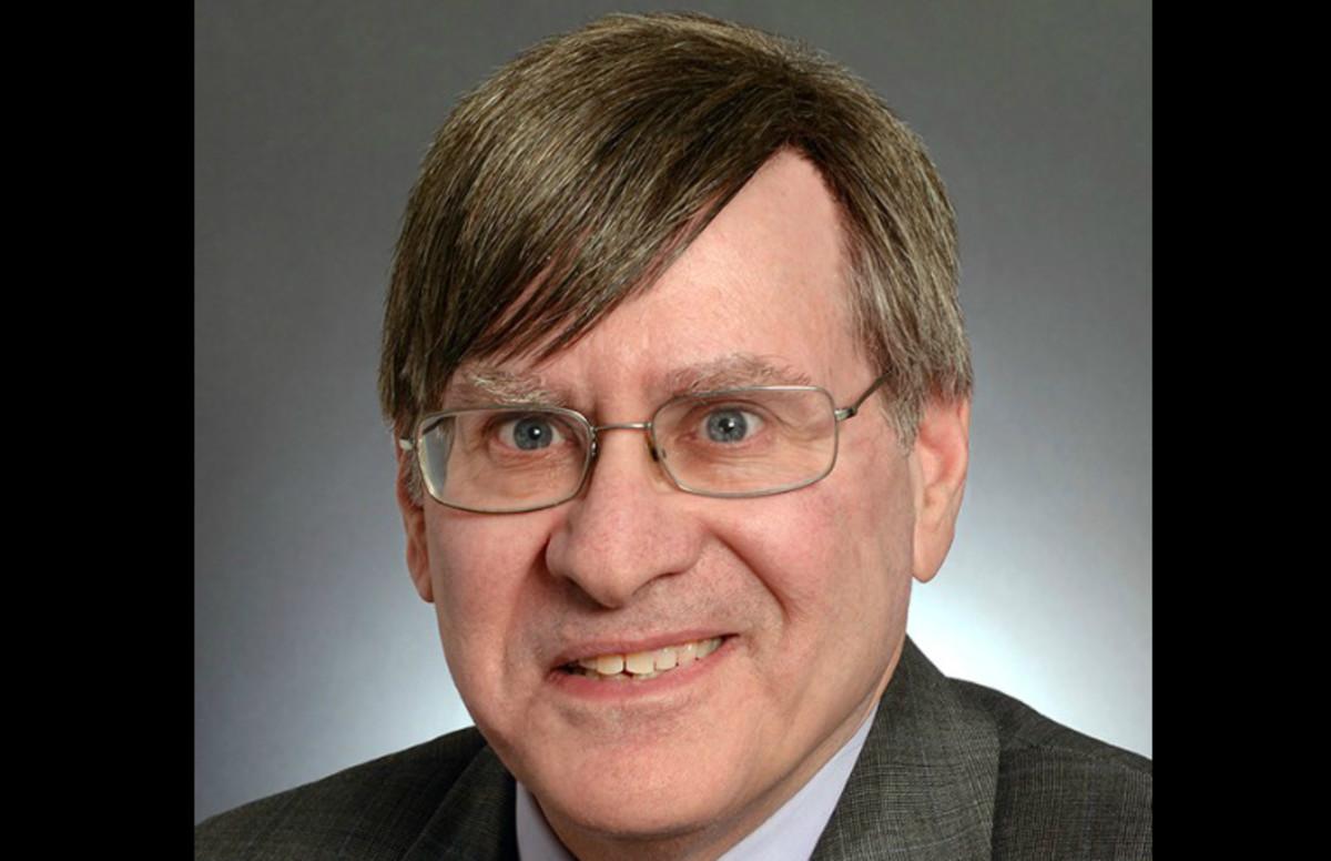 Dick Cohen