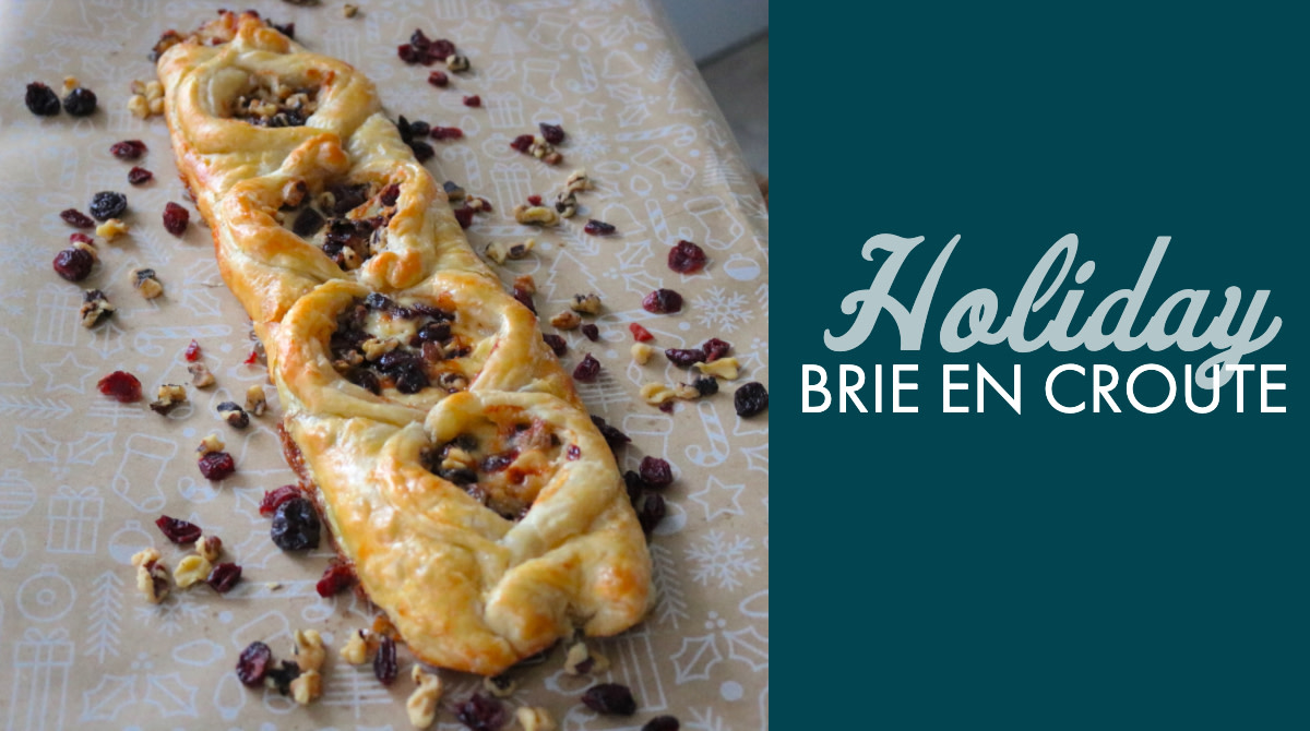 Holiday Brie En Croute (1)