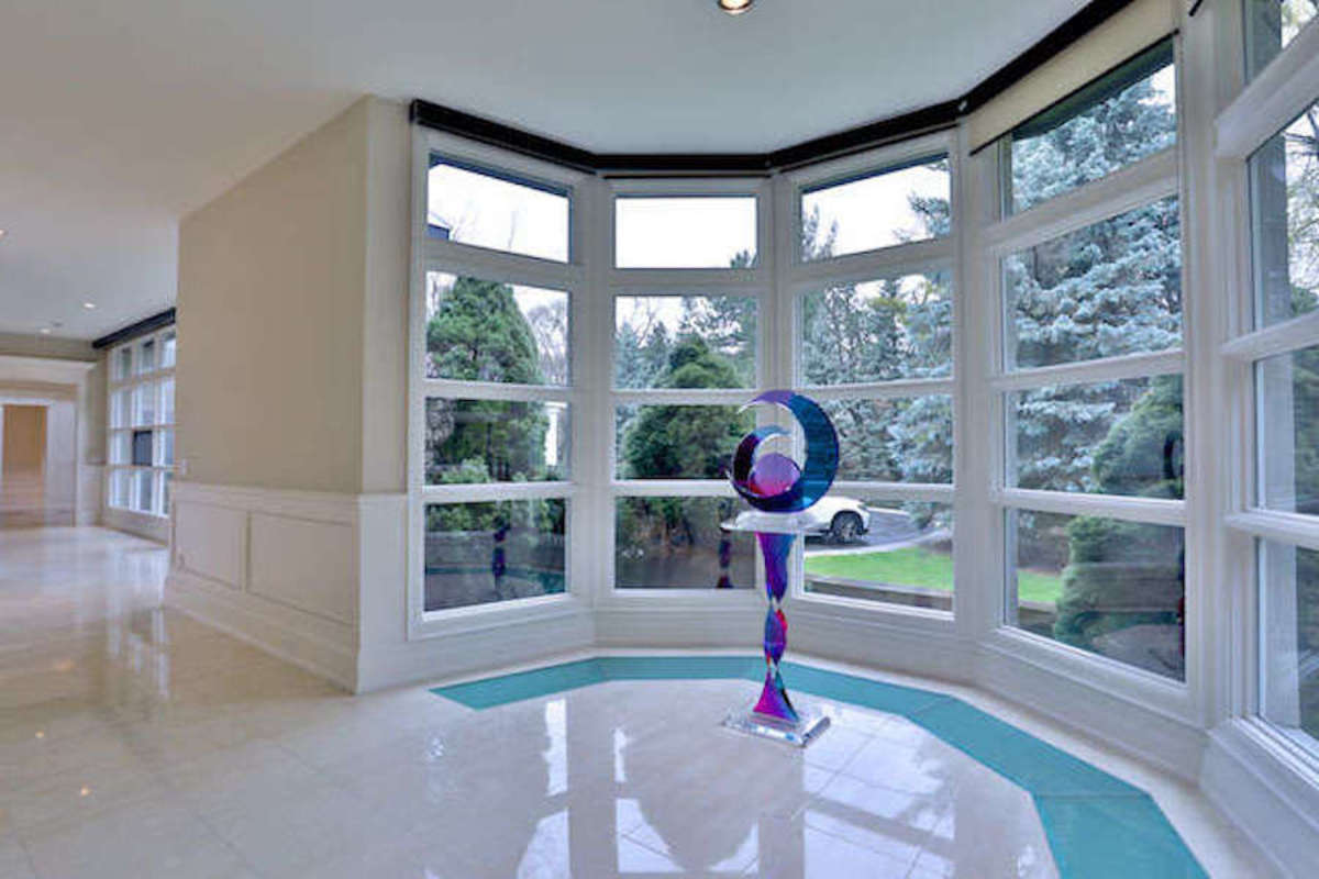 For sale: former Toronto home of Prince.