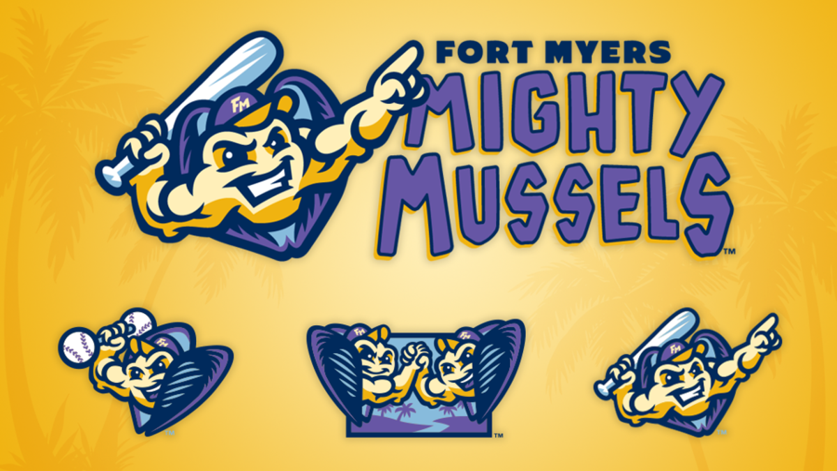Fort Myers Mighty Mussels