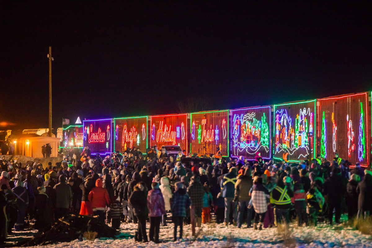 CP Holiday Train 2017 NZ-2919