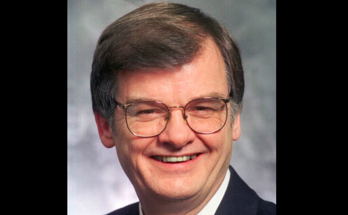 Rep. Bob Gunther