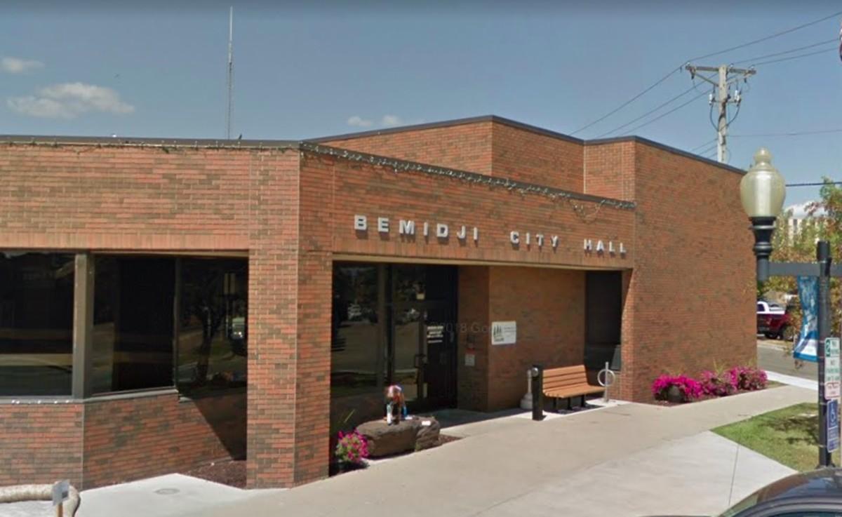 Bemidji City Hall