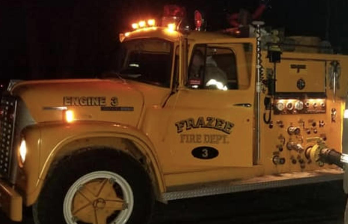 Frazee Fire Department