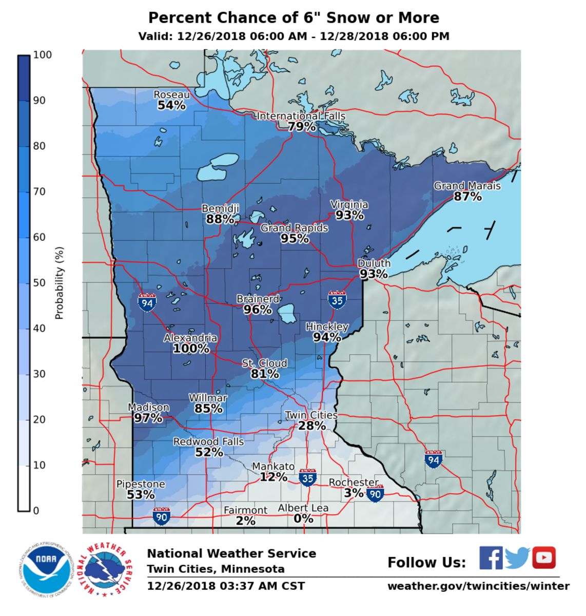 snowProbGE06_Minnesota